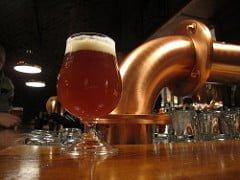 Micro brewery photo