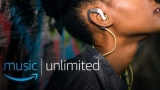 Amazon Music Unlimited: el servicio de música de Amazon